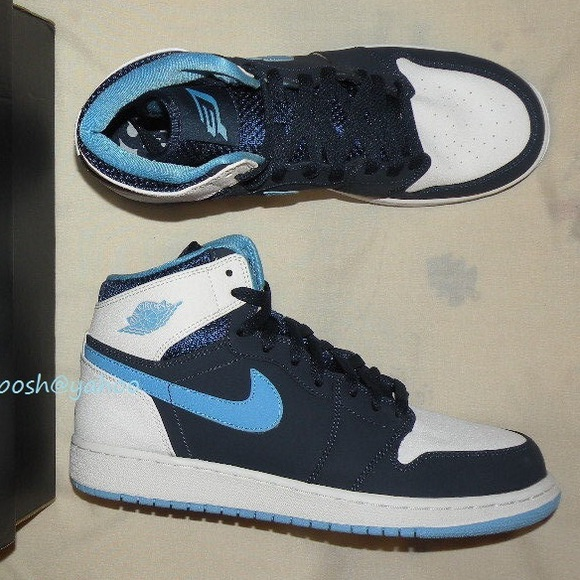 low priced 29fe5 a08e6 Nike Air Jordan 1 Retro High Chris Paul Sneaker CP