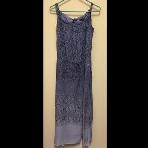 GAP Ombre Maxi Dress