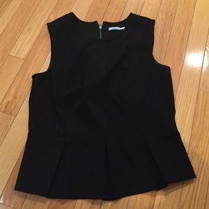 urban outfitters Kimchi blue peplum top