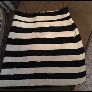 kate spade Dresses & Skirts - Final Markdown!!! Kate Spade Striped Skirt