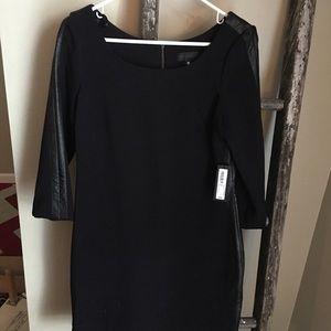 Worthington Dresses & Skirts - Black Form Fitting Dress
