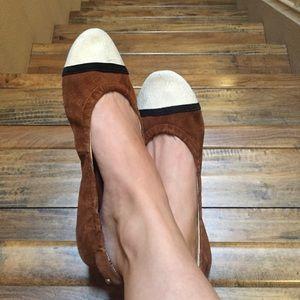Matt Bernson Shoes - Color Block Flats