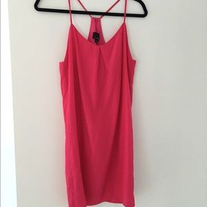 Lumiere pink dress size s