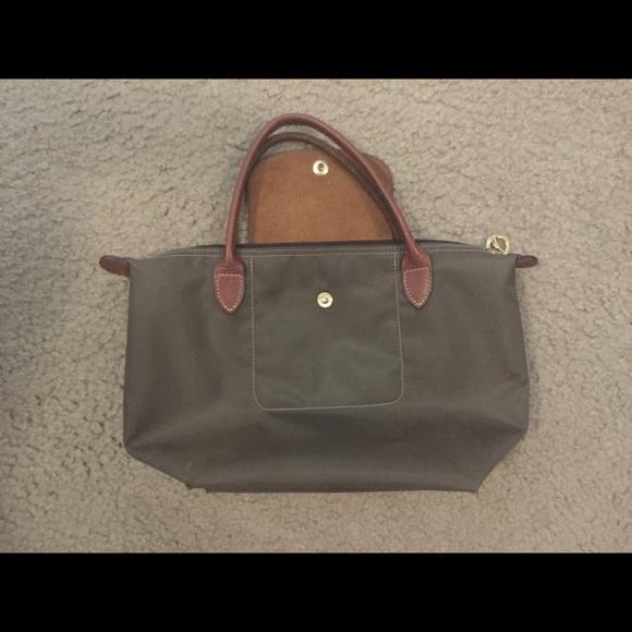 2d7a662cc2a Longchamp Bags   Sale Authentic Le Pliage S   Poshmark