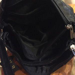 Cabin Creek Bags   ,⚡ Sale CABIN CREEK Black Leather Purse
