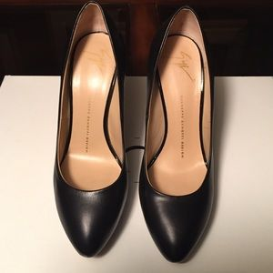 Authentic Giuseppe Zanotti Pumps.