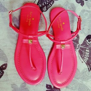 ⬇REDUCED  NEW!! Kate Spade sandals