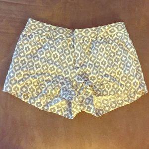 Cynthia Rowley Pants - Cynthia Rowley Linen Shorts
