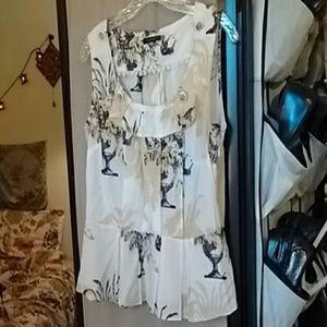 Leifsdottir  Tops - Anthropologie Leifsdottir blouse