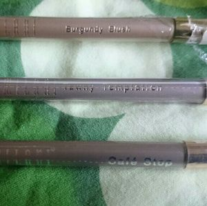 Milani Other - Milani lip pencils