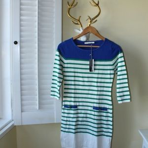 SALE❕ Stripe Nautical Dress