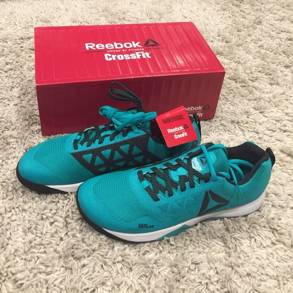 363ee28a3793 Reebok CrossFit Nano 6.0  BRAND NEW  Men s 11.5