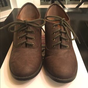City Classified shoe booties