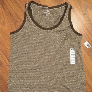 NWT size S Old navy tank top