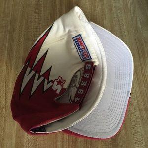 cccbd87ca91 Starter Accessories - Vintage San Francisco 49ers Starter Shockwave Hat