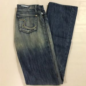 Rock & Republic Bootcut Jeans