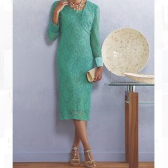 e54d548509 Ashro Ruthie Jacket Dress