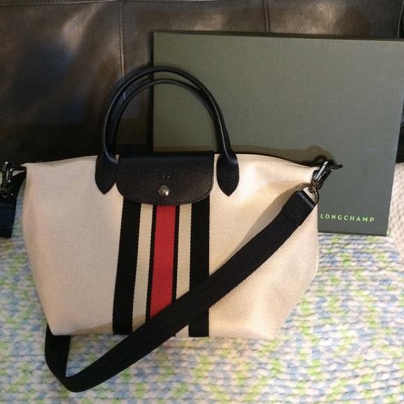 Longchamp Handbags - LONGCHAMP Small Le Pliage Neo