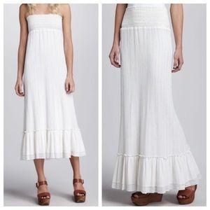 NWT Ella Moss Convertible Maxi Skirt/Dress