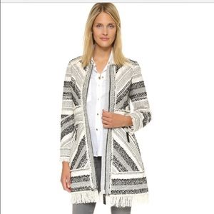 Artisan Tweed Jacket