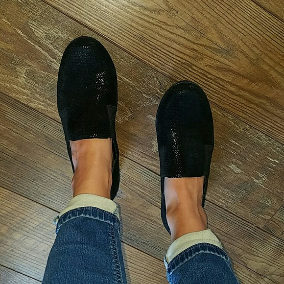 c96931a84c1 Ditto by Van Eli black comfy shoes! M 5787a93db4188ea528018923