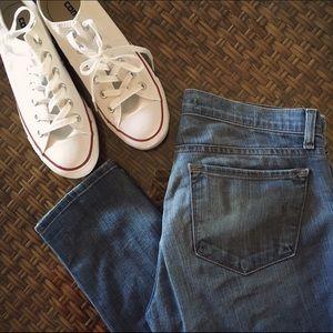 J Brand Denim - J Brand Skinny Jeans
