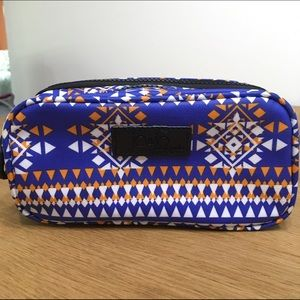 Jo-Jo Handbags - | S A L E | Makeup / Toiletry Case Tribal