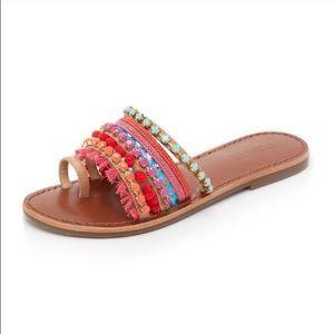 SCHUTZ Shoes - Schutz Slides NWT