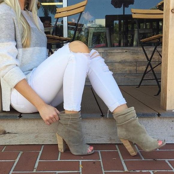 a26c88417d51 Kristin Cavallari Shoes - Kristin cavallari booties