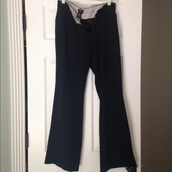 dcd428a29da Target business casual dress pants