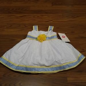 Sweet Heart Rose Other - Adorable Little Girl Dress*** Great for Easter ***