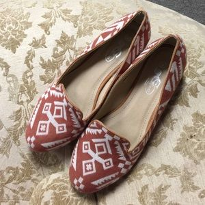 GC Tribal Loafers