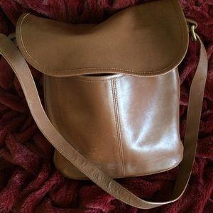 Vintage COACH Whitney shoulder/crossbody bag