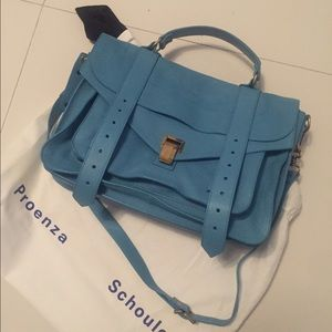 Proenza Schouler Handbags - Proenza Shouler authentic Bag