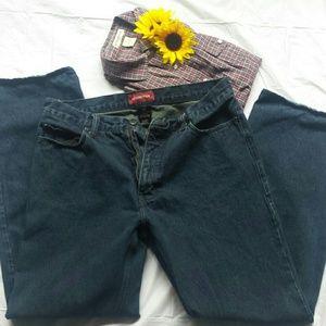 Covington Denim - Boot cut Jeans
