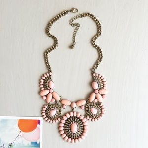 Lovely pastel necklace