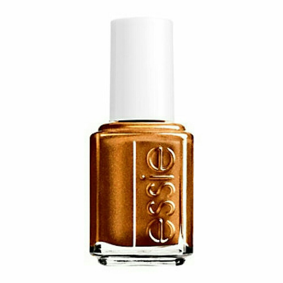 essie Makeup | Leggy Legend Nail Polish Bronze | Poshmark