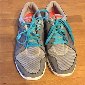Nike Flex Running Sneakers Size 7.5