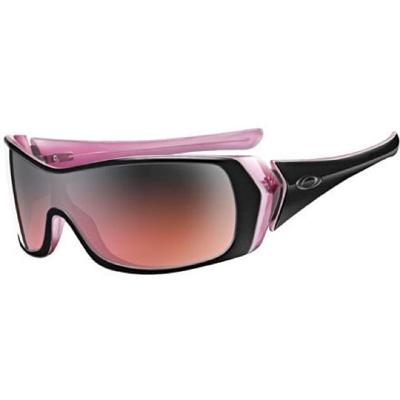 oakley sunglasses womens pink