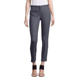 ATM Wool blend Cuffed trouser