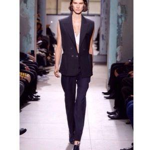 NWT Balenciaga tuxedo pant