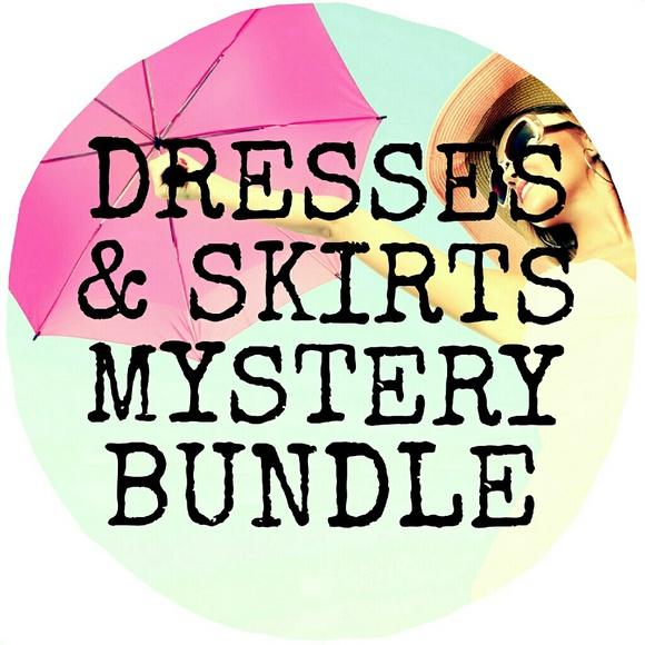 Dresses - | 3 FOR $13 |