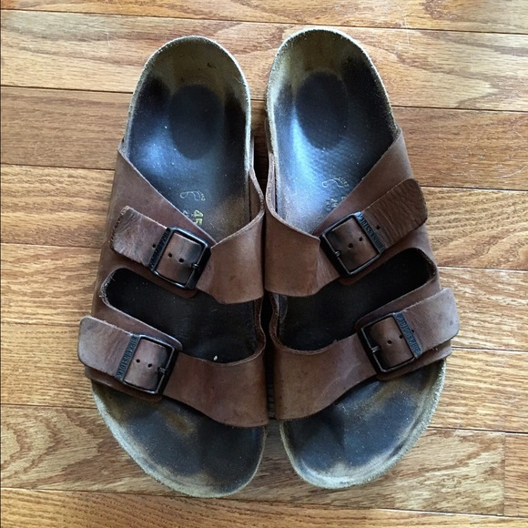 6256c1648fda Birkenstock Other - Birkenstocks MENS