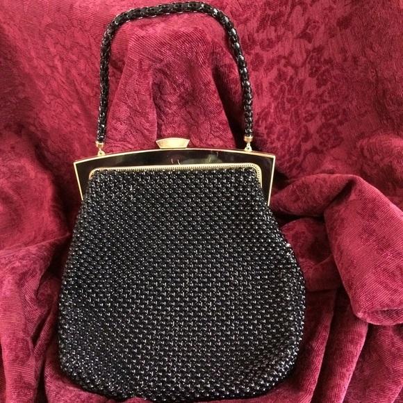 whiting & davis handbag