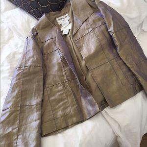 CHANEL Jackets & Blazers - Chanel Jacket