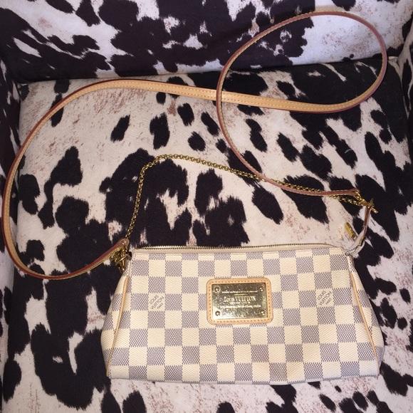 b63c0cf9e020 Louis Vuitton Eva bag💥 w RECEIPT 💥 BRAND NEW 💥