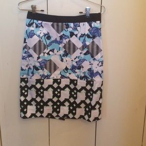 Peter Pilotto for Target long skirt