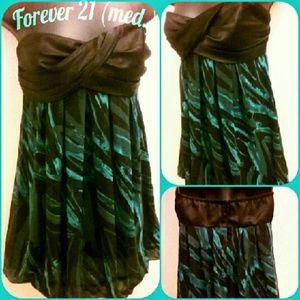 **24hr SALE$** Mini Parachute Dress