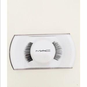 Other - Mac false lashes