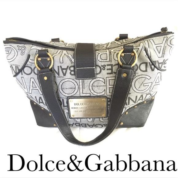 9937c1b5749 Dolce   Gabbana Handbags - 🎉 FINAL PRICE DROP❤ Dolce   Gabbana Large ...